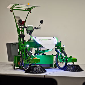 Electric Tricycles SB-1000
