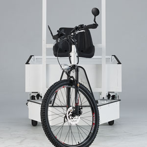 Electric Tricycles SB-100L